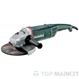 Ъглошлайф METABO WX 2400-230 230mm 2400W