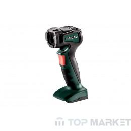 Акумулаторен фенер METABO PowerMaxx ULA LED