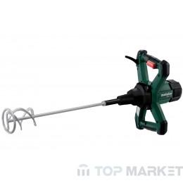 Миксер METABO RWE 1020 1020W 0-900 1/min