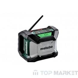 Радио акумулаторно METABO R 12-18 BT 600777850