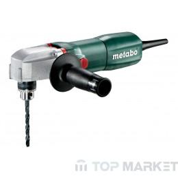 Ъглова бормашина METABO WBE 700 600512000