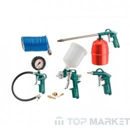 Пневматични инструменти METABO LPZ 7 SET