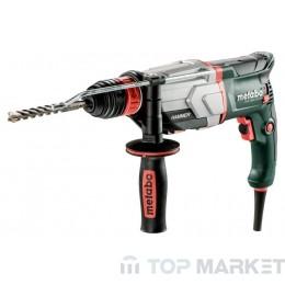 Перфоратор METABO UHE 2660-2 QUICK MULTI 800W 26mm + доп. патронник