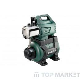 Хидрофор METABO HWW 6000/25 INOX 1300W 6000 l/h