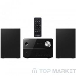Аудио система PIONEER X-EM16-B