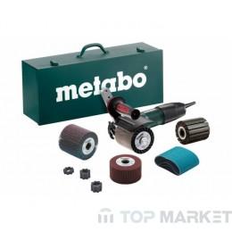 Сатинираща машина METABO SE 12-115 1200W SET