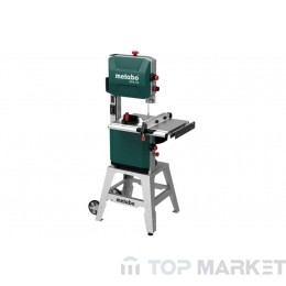 Банциг METABO BAS 318 Precision 230V, 900W, 170mm
