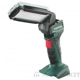 Акумулаторен фенер METABO SLA 14.4-18 LED