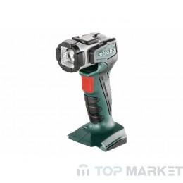 Акумулаторен фенер METABO ULA 14.4-18 LED, 600368000