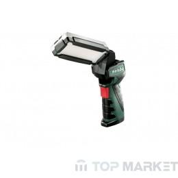 Акумулаторен фенер METABO PowerMaxx SLA LED