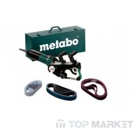 Лентов шлайф за тръби METABO RBE 9-60 Set 900W 30x533mm