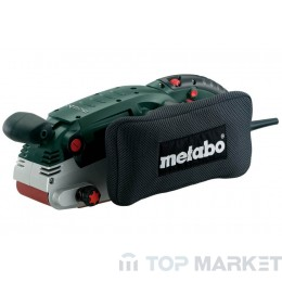 Лентов шлайф METABO BAE 75 1010W 75x533mm