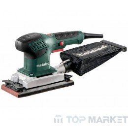 Виброшлайф METABO SRE 3185 200W 92x184mm 600442000