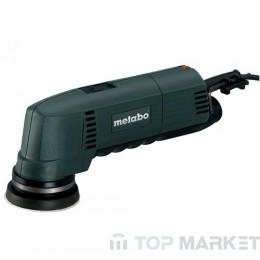 Ексцентършлайф METABO SXE 400 220W 80mm