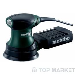 Ексцентършлайф METABO FSX 200 INTEC 240W ф125мм