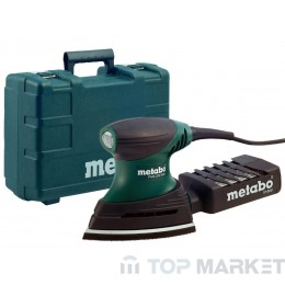 Мултишлайф METABO FMS 200 Intec 200W 100x147mm