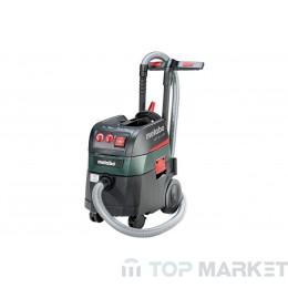 Прахосмукачка METABO ASR 35 L ACP 1400W