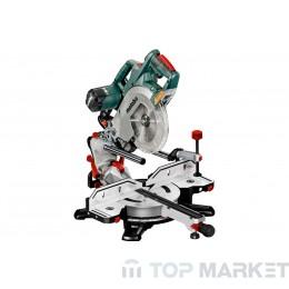 Циркуляр герунг METABO KGSV 72 Xact 1800W