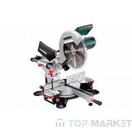 Циркуляр герунг METABO KGS 305 M 305mm 2000W