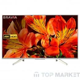 Телевизор SONY KD49XF8577S 4K HDR TV BRAVIA Triluminos