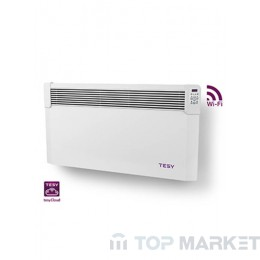 Конвектор TESY CN04 200 EIS CLOUD W