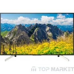 Телевизор SONY KD55XF7596B 4K HDR TV BRAVIA