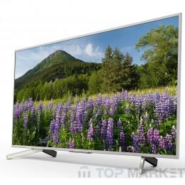 Телевизор SONY KD55XF7077S 4K HDR TV BRAVIA