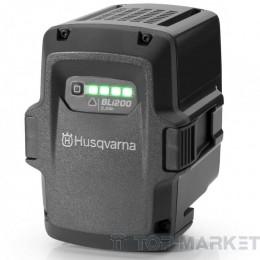 Акумулаторна батерия HUSQVARNA BLi200 - 5 Ah