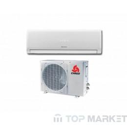Климатик CHIGO CS-35V3G-1C169AY4A R32