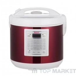 Мултикукър SATURN ST-MC9209