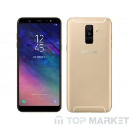 Смартфон SAMSUNG SM-A605F GALAXY A6+/2018