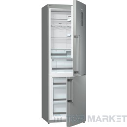 Хладилник фризер GORENJE NRK6192TX