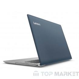 Лаптоп LENOVO 320-15IAP/80XR01BNBM