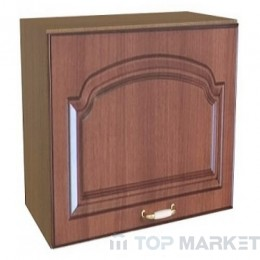 Шкаф горен В 60х68 Oreh за абсорбатор за вграждане