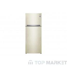 Хладилник LG GTB 574SEHZD