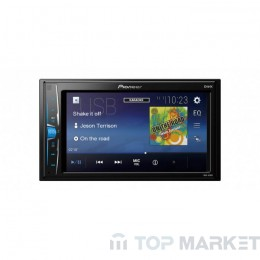 Мултимедйна система за автомобил PIONEER MVH-A100V
