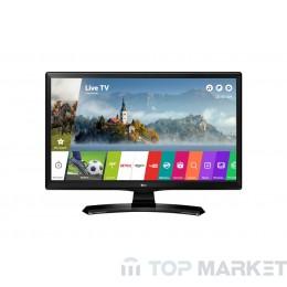 """Телевизор монитор 28"""" LG 28MT49S-PZ"""