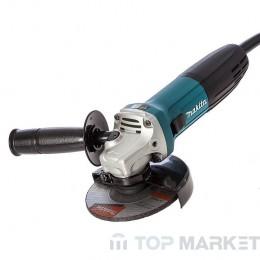 Ъглошлайф MAKITA GA5030R, 720W, 125mm