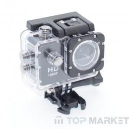 Екшън камера ПАСАТ HD 1080P FULL HD