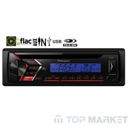 Авто радио PIONEER DEH-S100UBB