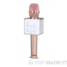 Микрофон ELEKOM EK-Q7
