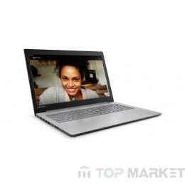 Лаптоп LENOVO 320-15.6/80XR01BVBM