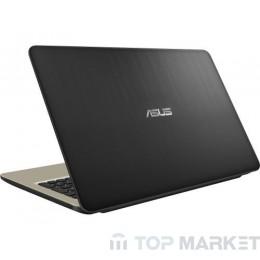 Лаптоп ASUS X540NA-GQ063/15/N3350