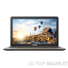 Лаптоп ASUS X540MA-DM198/15/N5000