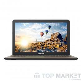 Лаптоп ASUS X540NV-GQ051/15/N4200