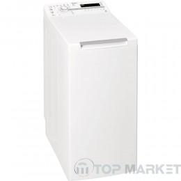 Пералня WHIRLPOOL TDLR 60210 с горно зареждане
