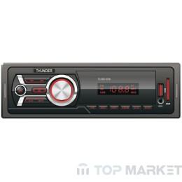 Авто радио THUNDER TUSB-006