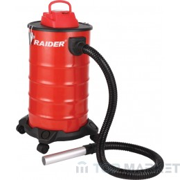 Прахосмукачка за пепел RAIDER RD- WC03