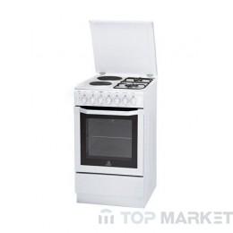 Готварска печка INDESIT I5NSH2AE W KZ