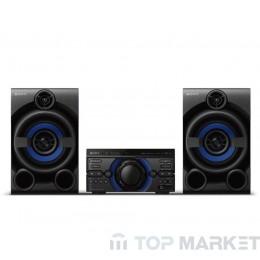 Аудио система SONY MHCM20D.CEL
